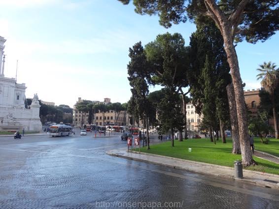 ローマ コロッセオ  2090