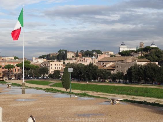 ローマ コロッセオ  2152