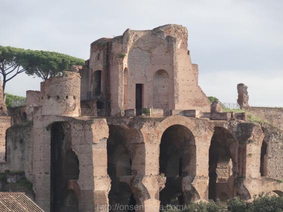 ローマ コロッセオ  2158