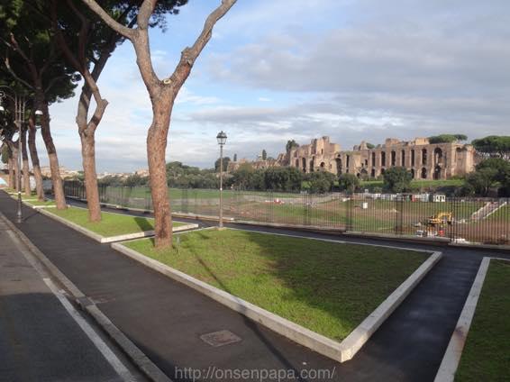 ローマ コロッセオ  2146