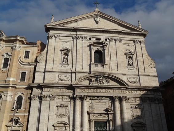 ローマ コロッセオ  2229