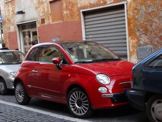 イタリア フィアット 画像   02651