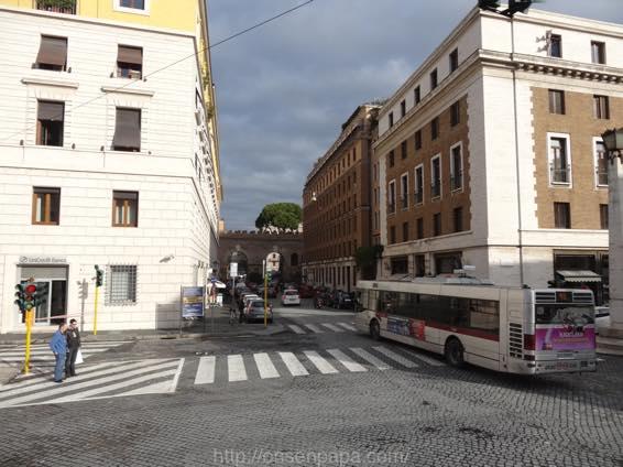ローマ コロッセオ  2253