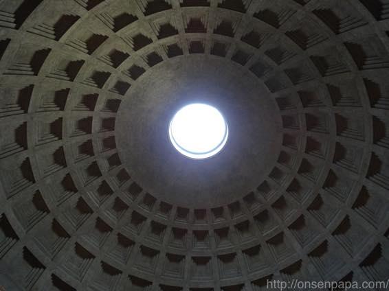 おすすめ ローマ パンテオン 02752