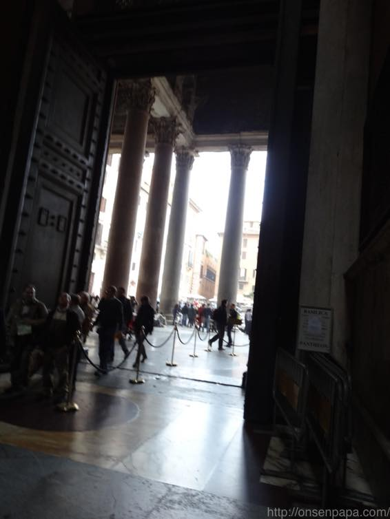 おすすめ ローマ パンテオン 02753