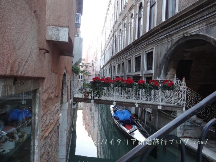 ベネチア イタリア 新婚旅行 ブログ DSC00157