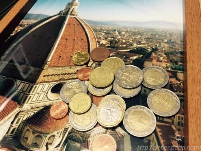 ブログ イタリア 新婚旅行 予算 IMG 8558