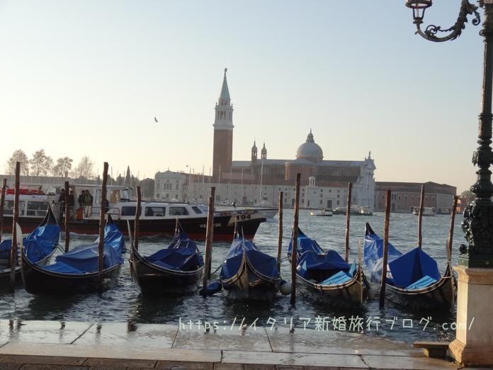 ベネチア イタリア 新婚旅行 ブログ DSC00218