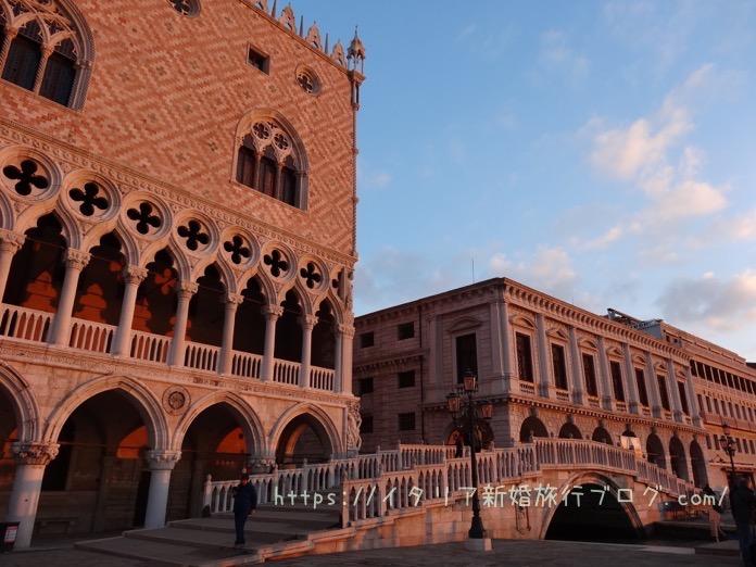 ベネチア イタリア 新婚旅行 ブログ DSC00927