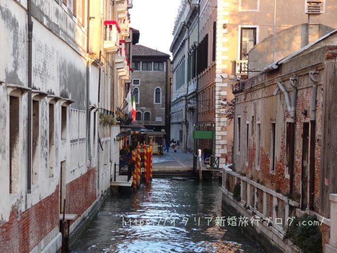 ベネチア お土産 イタリア 新婚旅行 ブログ DSC00985