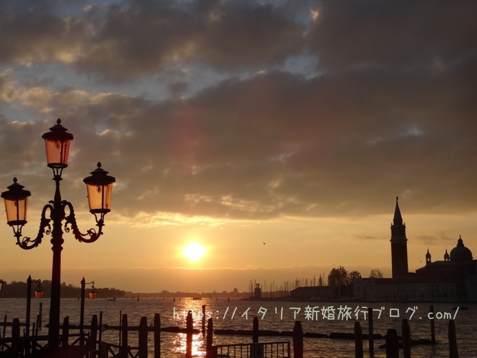ベネチア イタリア 新婚旅行 ブログ DSC00963