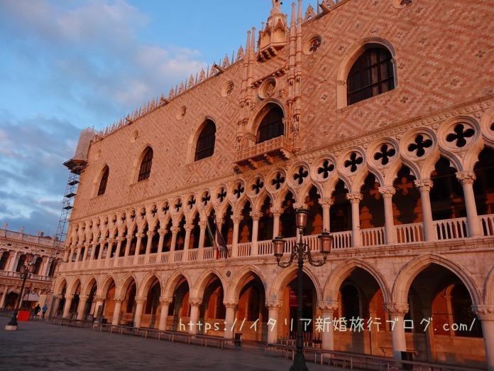 ベネチア イタリア 新婚旅行 ブログ DSC00926