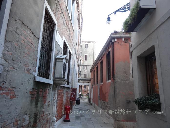 イタリア 新婚旅行 ブログ DSC00238