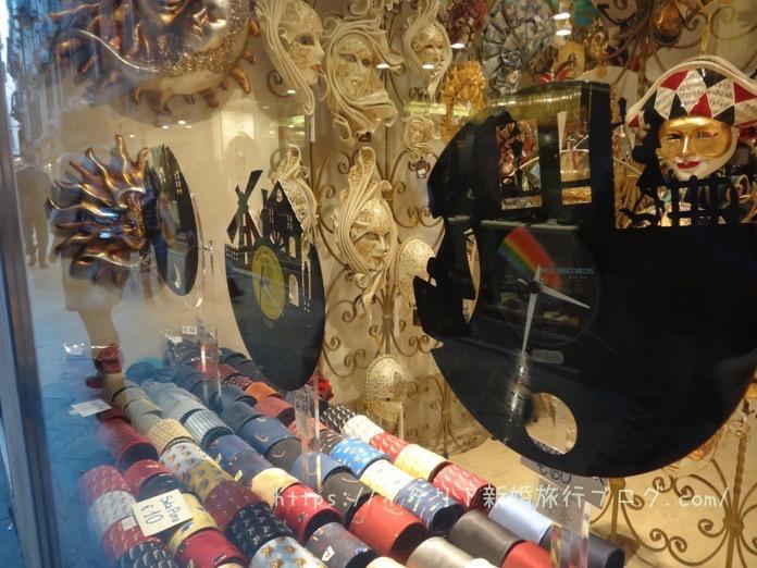 ベネチア お土産 イタリア 新婚旅行 ブログ DSC00798