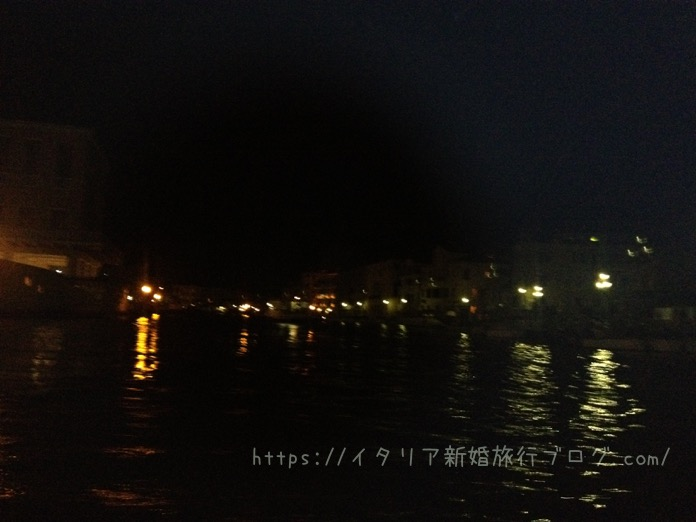 イタリア 新婚旅行 ブログ アリタリア IMG 3706 1