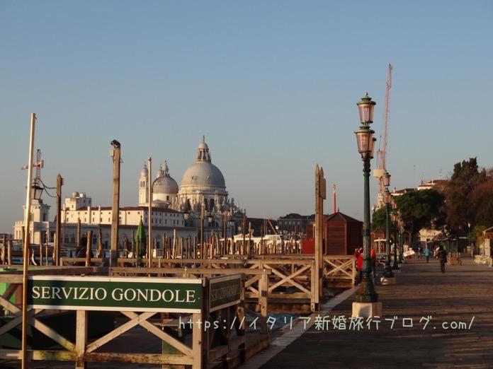 ベネチア イタリア 新婚旅行 ブログ DSC00192