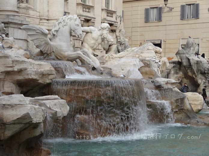 イタリア 新婚旅行 ブログ DSC01818