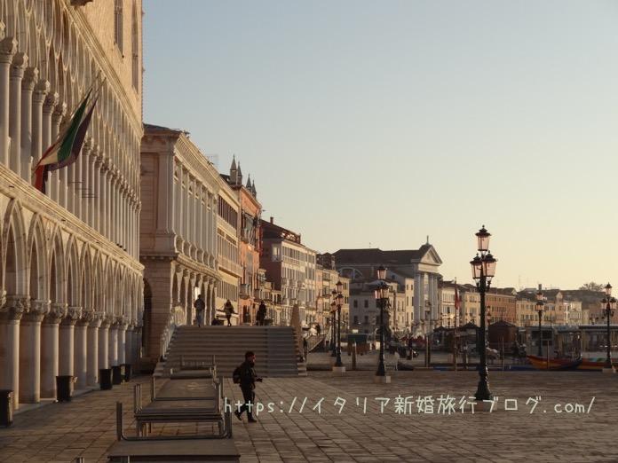 ベネチア イタリア 新婚旅行 ブログ DSC00183