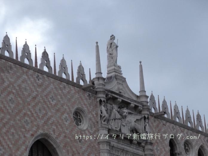 ベネチア イタリア 新婚旅行 ブログ DSC00878