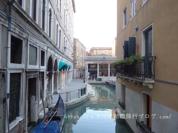ベネチア イタリア 新婚旅行 ブログ DSC00158