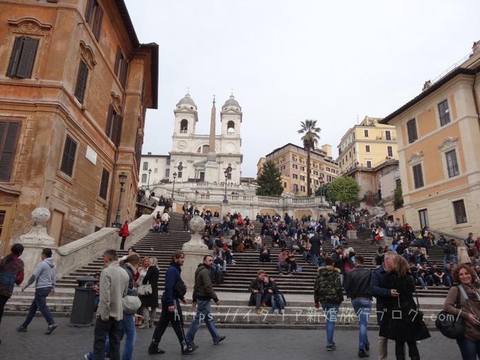 イタリア 新婚旅行 ブログ DSC01799
