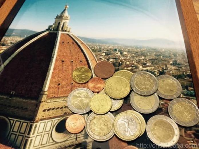 ブログ イタリア 新婚旅行 予算 IMG 8561