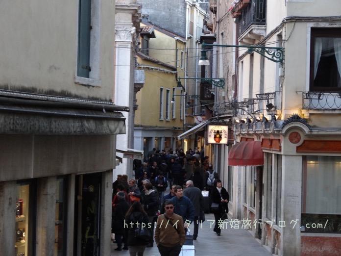 ベネチア お土産 イタリア 新婚旅行 ブログ DSC00767