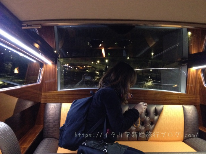 イタリア 新婚旅行 ブログ アリタリア IMG 3707 1