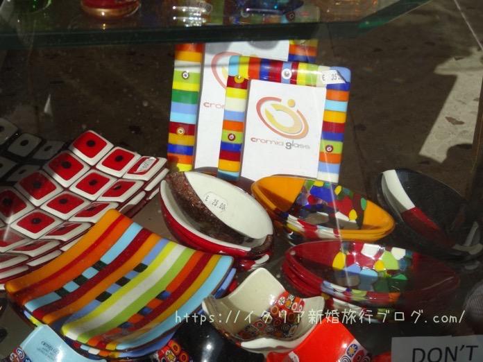 ベネチア お土産 イタリア 新婚旅行 ブログ DSC00416