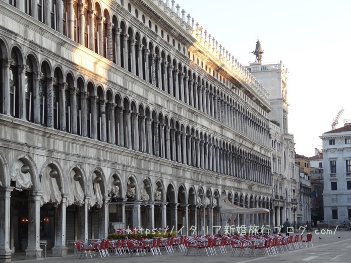 ベネチア イタリア 新婚旅行 ブログ DSC00168