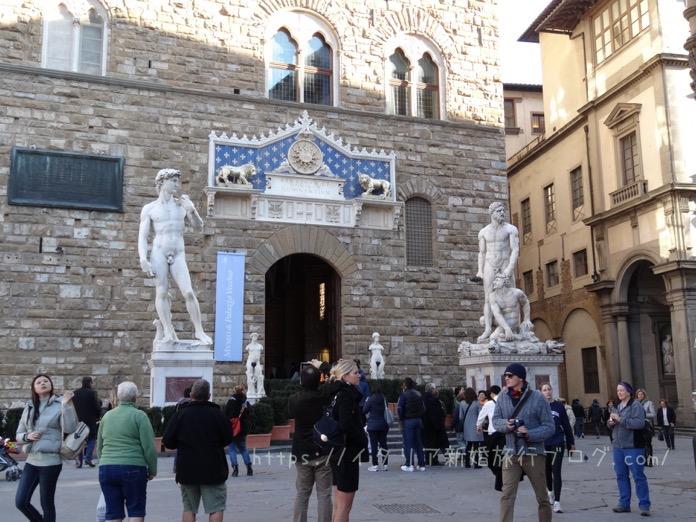イタリア 新婚旅行 ホテル フィレンツェ ブログ DSC01082