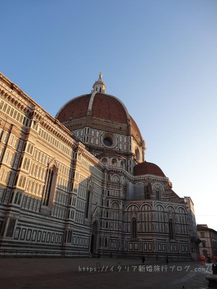 イタリア 新婚旅行 ブログ DSC01391