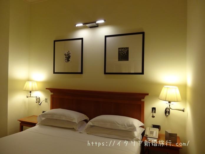 ローマ ホテル Starhotels Metropole DSC01739